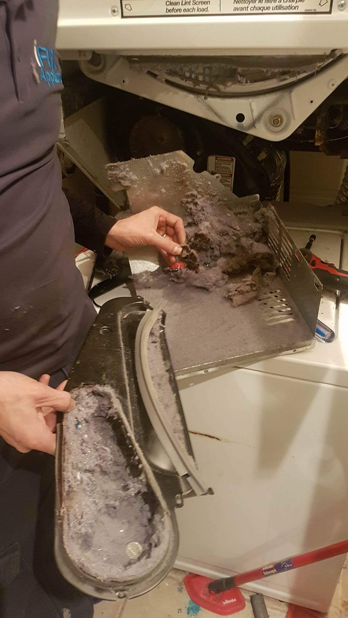 Washing Machine Repair In Toronto And Gta I Fix