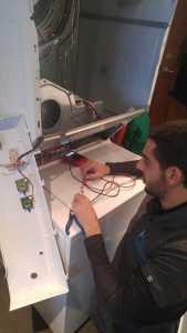 appliance repair service in Hamilton