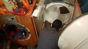 ifix serviceman dryer repair in Vaughan