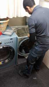 appliance repair in Vaughan