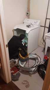 etobicoke dryer repair