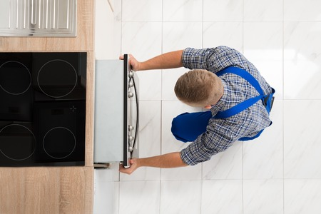 Stove and Oven Repair in Vaughan