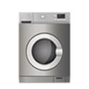 washer logo