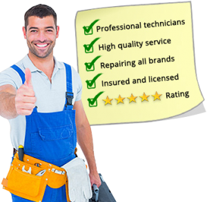 appliance repair Toronto reviews