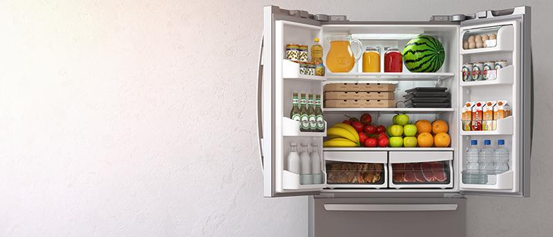 fridge repair toronto