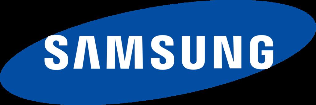 Samsung appliance logo