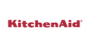 kitchenaid appliances brand logo
