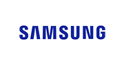 samsung appliances brand logo