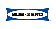 sub-zero appliances brand logo