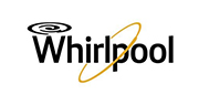 whirpool appliances brand logo