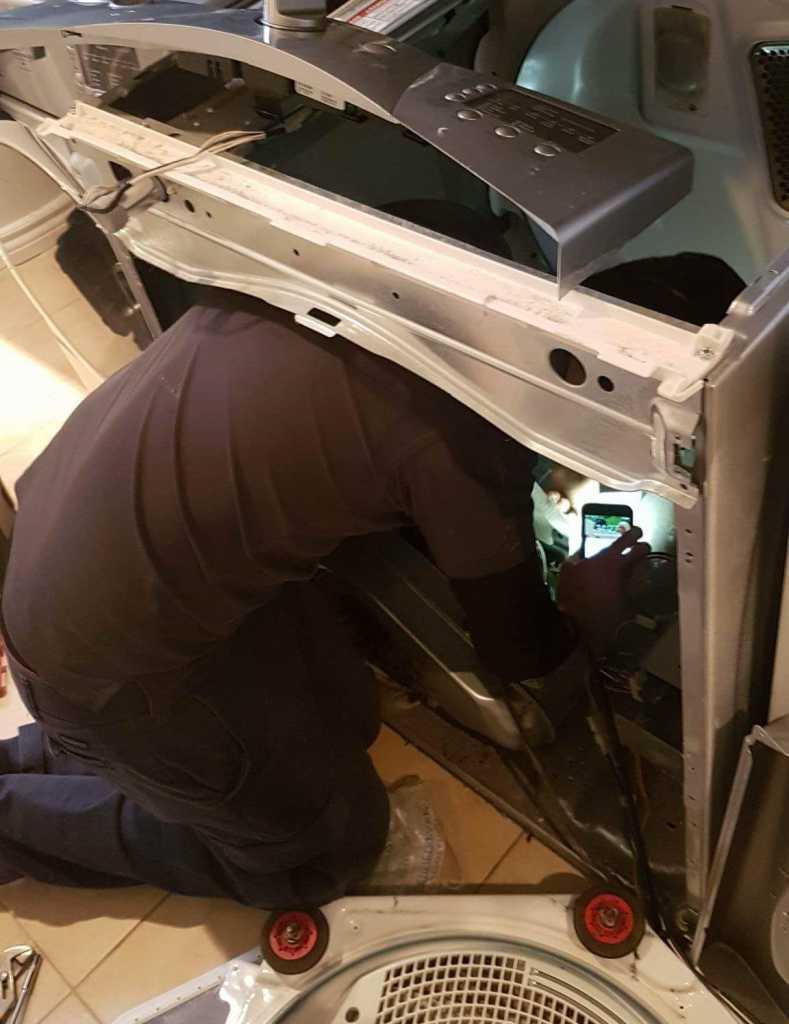 Appliance Repair Services Etobicoke