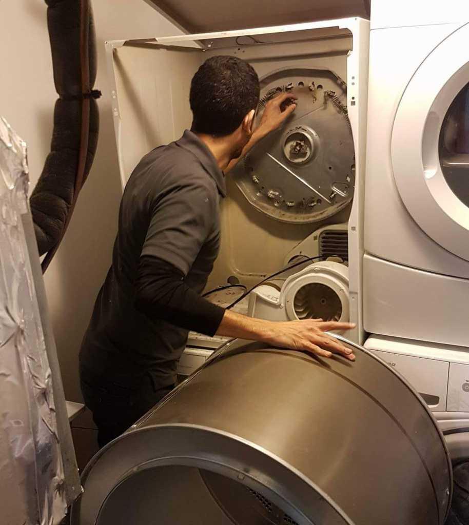 Dryer Repair Services Etobicoke